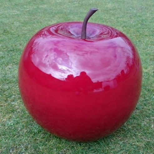 new_garden_style_red-apple-ornament-1