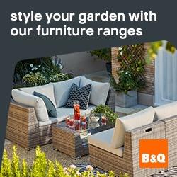 BandQ rattan furniture