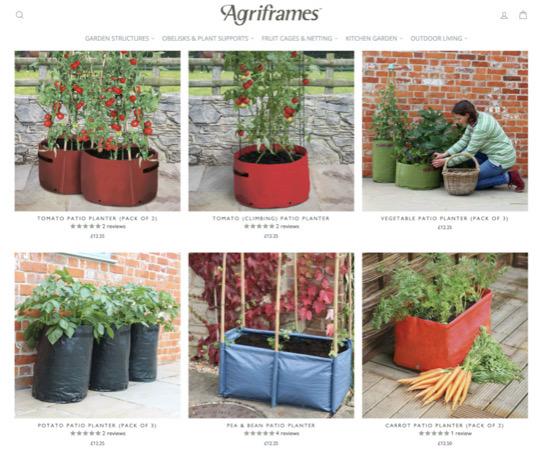 Agriframes Planterslow res